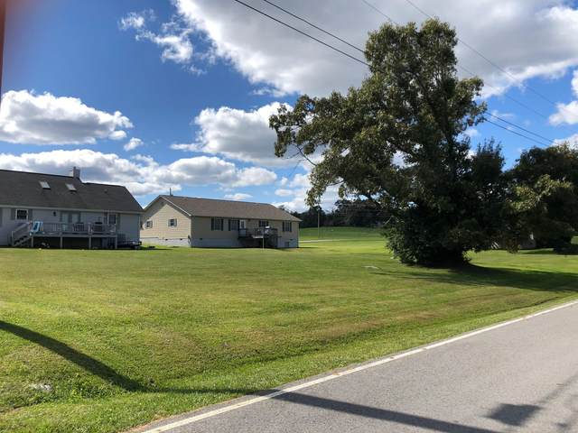 Jesse Loop, Crossville, TN 38555 (#1131668) :: Billy Houston Group