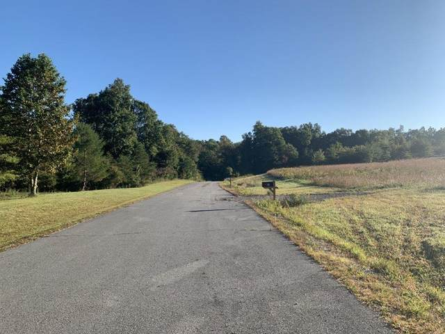 Lot 5 Hickory Gap Lane, Crossville, TN 38571 (#1131676) :: Tennessee Elite Realty