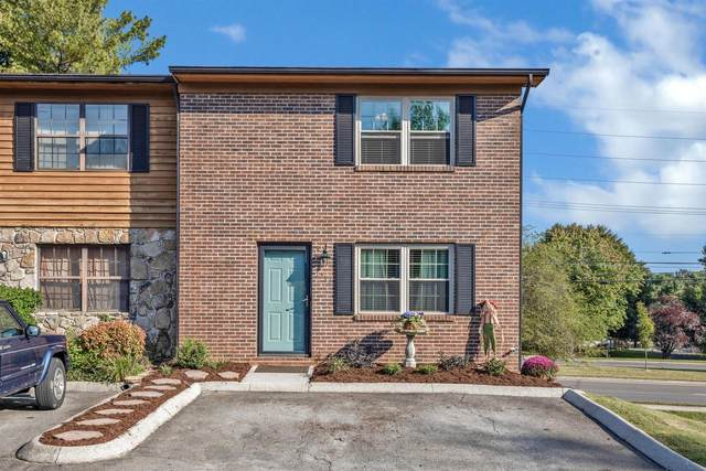 1232 Crest Brook Drive, Knoxville, TN 37923 (#1131679) :: Shannon Foster Boline Group