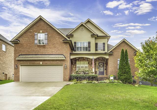 4304 Platinum Drive, Knoxville, TN 37938 (#1131691) :: The Sands Group