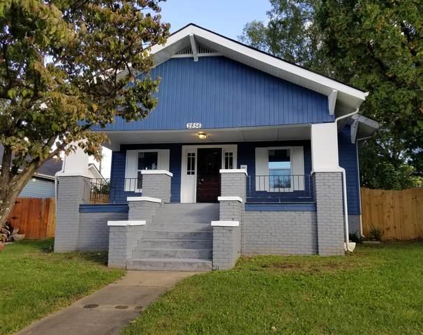 2856 Linden Ave, Knoxville, TN 37914 (#1131697) :: Realty Executives Associates