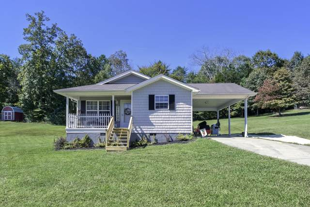 258 County Road 587, Englewood, TN 37329 (#1131716) :: Shannon Foster Boline Group