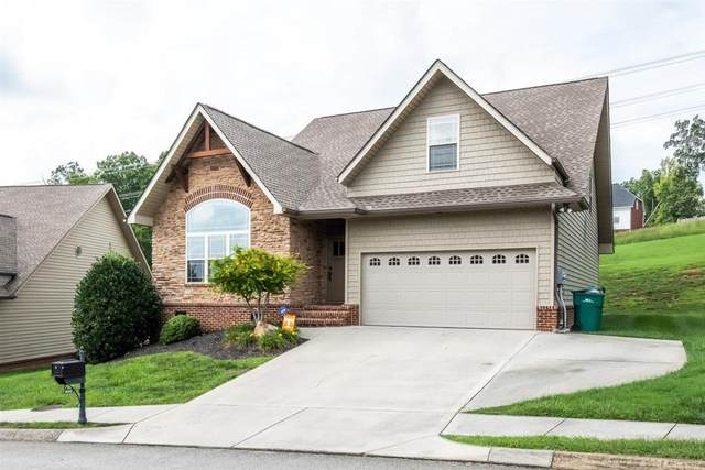 8341 Shoregate Lane, Knoxville, TN 37938 (#1131746) :: Realty Executives Associates Main Street