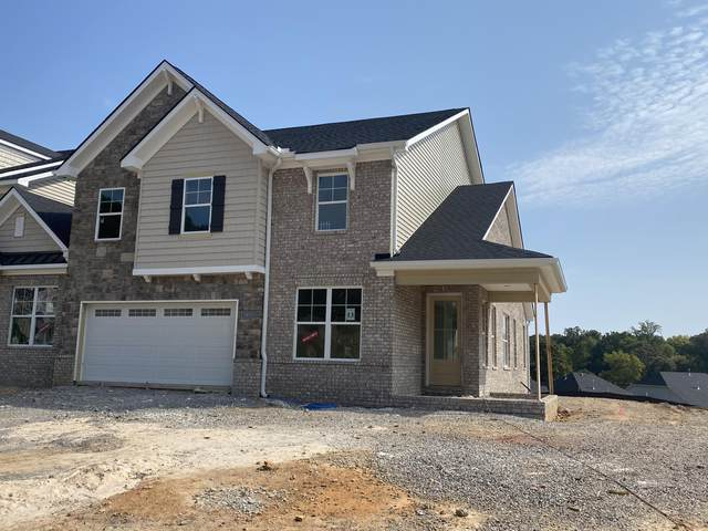 11870 Gecko (Lot 13) Drive, Knoxville, TN 37932 (#1131764) :: Billy Houston Group