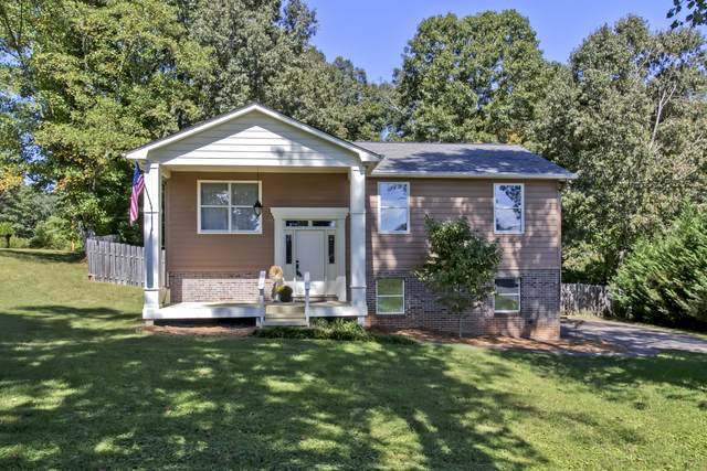 6061 Huffs Ferry Rd. Rd, Loudon, TN 37774 (#1131776) :: Realty Executives