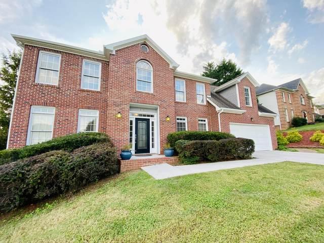 1507 Autumn Ridge Drive, Knoxville, TN 37922 (#1131791) :: Shannon Foster Boline Group