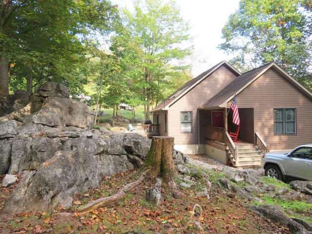 777 Lindsey Mill Circle, Rocky Top, TN 37769 (#1131826) :: Adam Wilson Realty