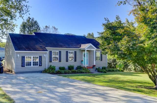 317 Alabama Ave, Clinton, TN 37716 (#1131827) :: Catrina Foster Group
