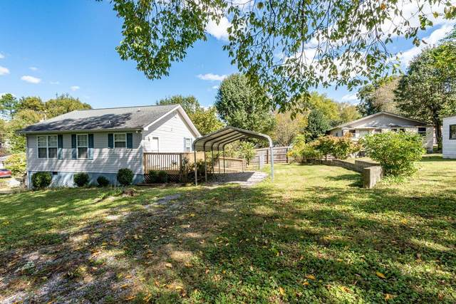 438 Avenue B, Knoxville, TN 37920 (#1131830) :: Shannon Foster Boline Group