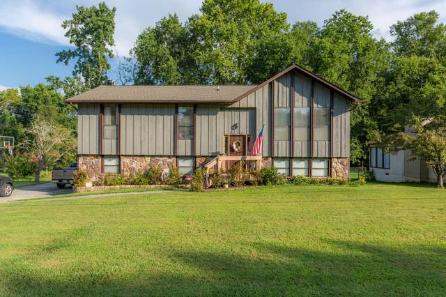 1816 Plumb Creek Circle, Knoxville, TN 37932 (#1131835) :: Catrina Foster Group
