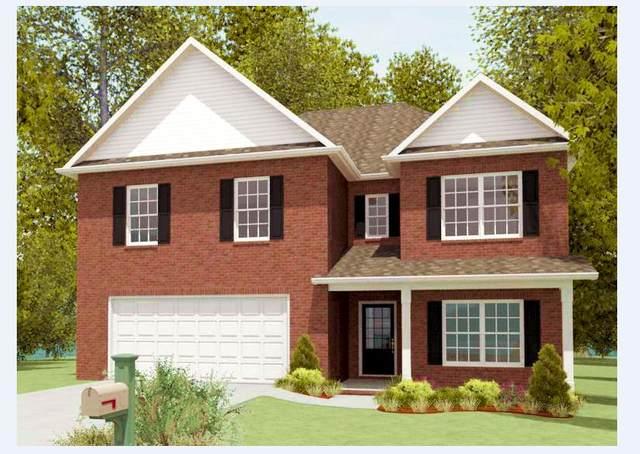 2603 Farmhouse Drive, Maryville, TN 37803 (#1131839) :: Shannon Foster Boline Group