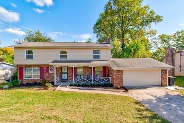 7212 Deane Hill Drive, Knoxville, TN 37919 (#1131860) :: Realty Executives Associates Main Street