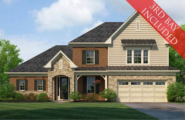 Lot 93 English Ivy Lane, Knoxville, TN 37932 (#1131870) :: Catrina Foster Group
