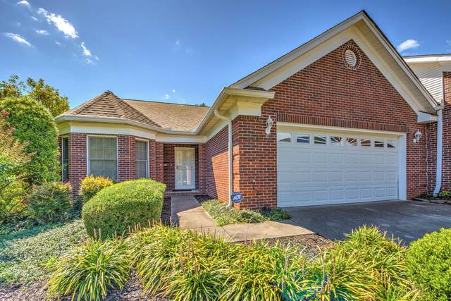 5301 Comice Way, Knoxville, TN 37918 (#1131880) :: Tennessee Elite Realty