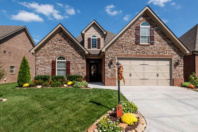 11345 Shady Slope Way, Knoxville, TN 37932 (#1131891) :: Shannon Foster Boline Group