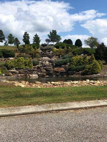 76 Twin Lakes Drive, Loudon, TN 37774 (#1131900) :: Billy Houston Group