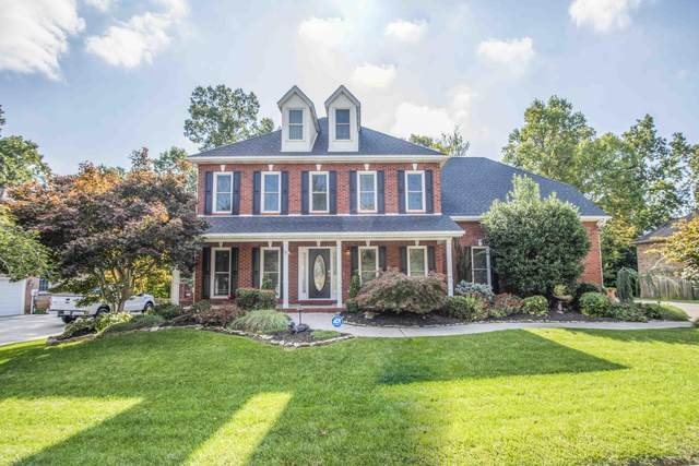 2724 Moon Shores Lane, Knoxville, TN 37938 (#1131907) :: Shannon Foster Boline Group