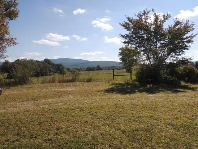 Open Range Road, Crossville, TN 38555 (#1131914) :: Billy Houston Group