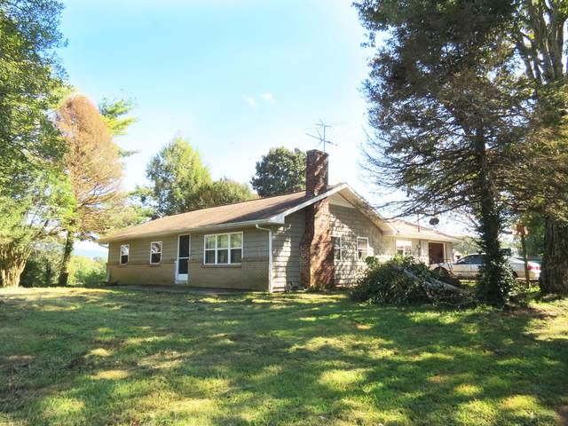 840 Williamson Chapel Rd, Maryville, TN 37801 (#1131915) :: Realty Executives Associates Main Street