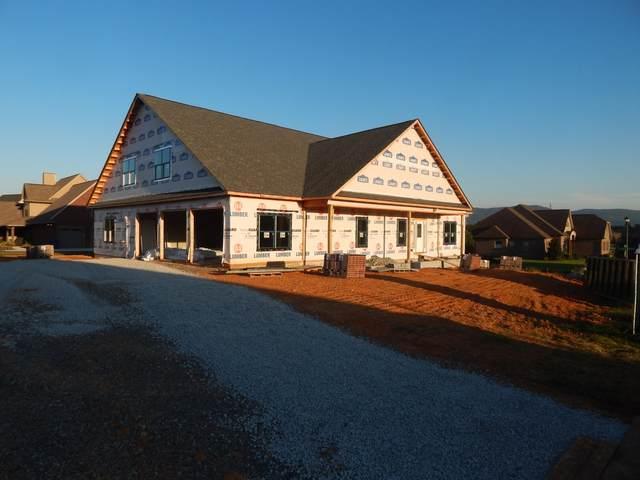 3402 Old Plantation Way, Maryville, TN 37804 (#1131916) :: Catrina Foster Group