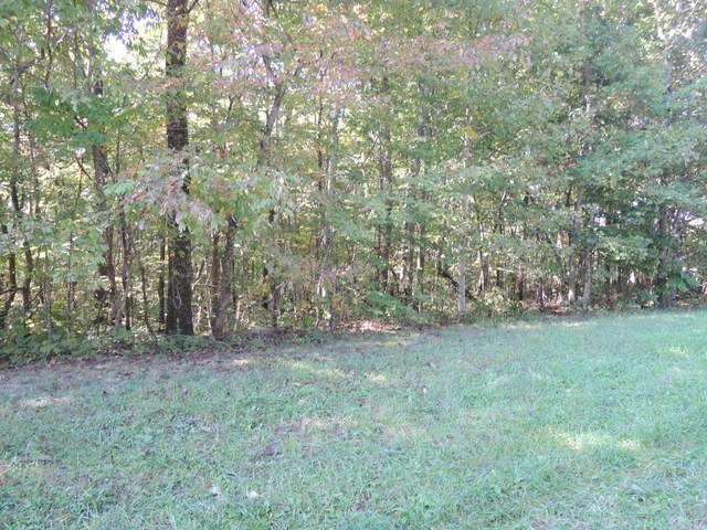 Buck Ridge Rd, Jamestown, TN 38556 (#1131942) :: Tennessee Elite Realty