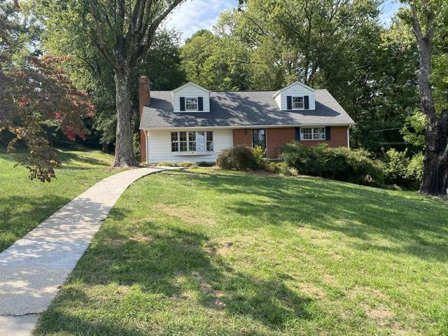 241 SW Clearfield Rd, Knoxville, TN 37922 (#1131952) :: Realty Executives Associates