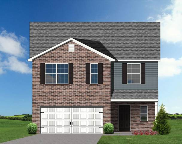 2140 Antelope Lane, Knoxville, TN 37932 (#1131973) :: The Sands Group