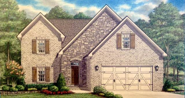 1116 Westland Creek Blvd, Knoxville, TN 37923 (#1131981) :: Shannon Foster Boline Group