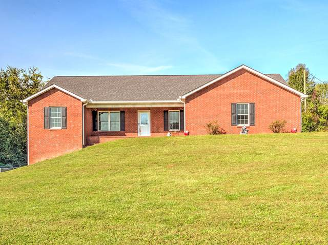 513 Laurel Rd, Clinton, TN 37716 (#1132003) :: Catrina Foster Group