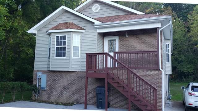 332 Creekwalk Blvd, Pigeon Forge, TN 37863 (#1132012) :: Catrina Foster Group