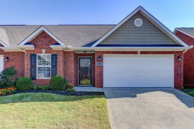 2128 Fig Tree Way, Knoxville, TN 37931 (#1132049) :: Realty Executives Associates Main Street