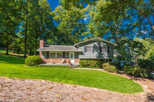 329 Elkmont Rd #2, Knoxville, TN 37922 (#1132052) :: Catrina Foster Group