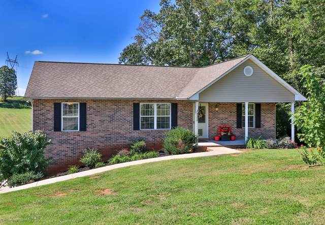 1220 Tomahawk Drive, Maryville, TN 37803 (#1132084) :: Shannon Foster Boline Group