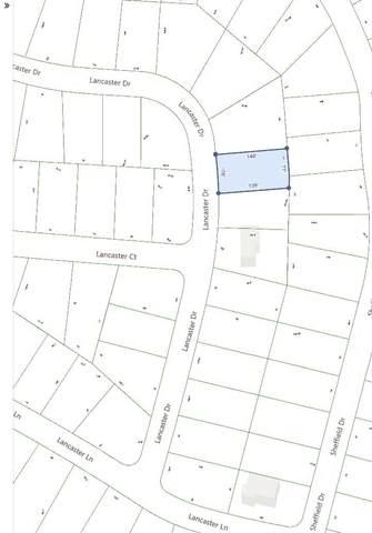 223 Lancaster Drive, Fairfield Glade, TN 38558 (#1132093) :: Billy Houston Group