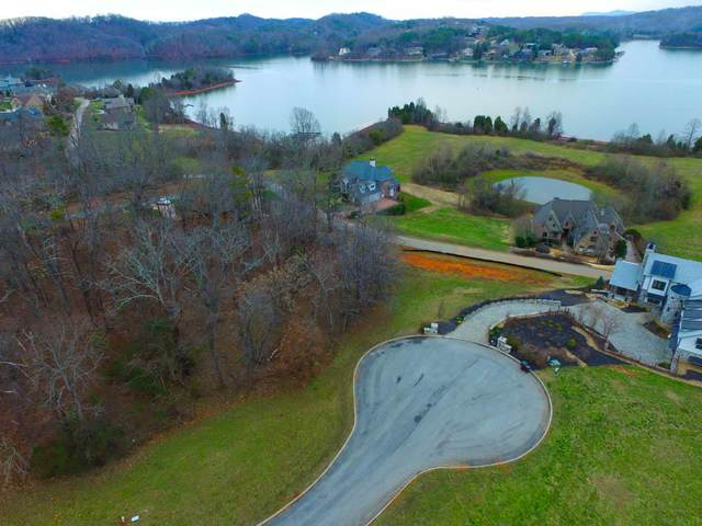 L-739 Song Sparrow Drive, Vonore, TN 37885 (#1132099) :: Shannon Foster Boline Group