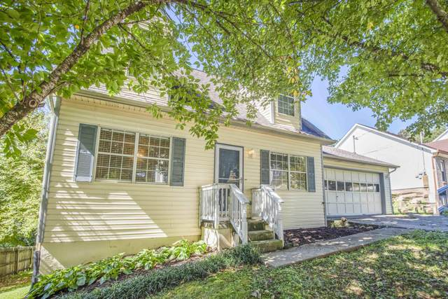 717 Shady Springs Lane, Knoxville, TN 37923 (#1132129) :: Realty Executives