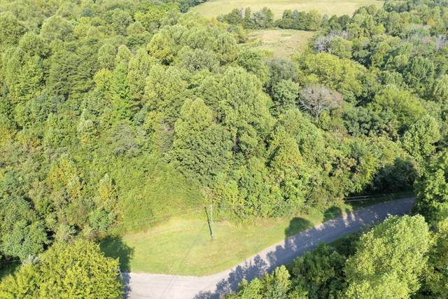 Cheoah Trail, Sweetwater, TN 37874 (#1132141) :: The Cook Team