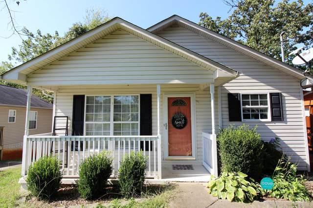 210 W Edison St, Alcoa, TN 37701 (#1132160) :: Realty Executives