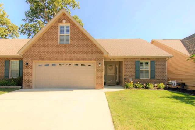 5118 Rocky Branch Way, Knoxville, TN 37918 (#1132161) :: Shannon Foster Boline Group