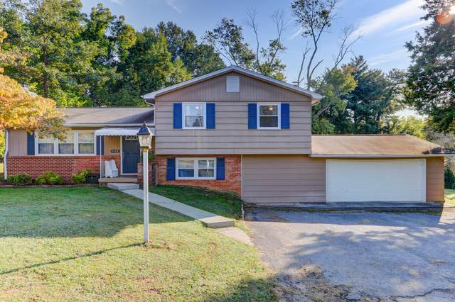 4424 Silverhill Drive, Knoxville, TN 37921 (#1132172) :: Catrina Foster Group
