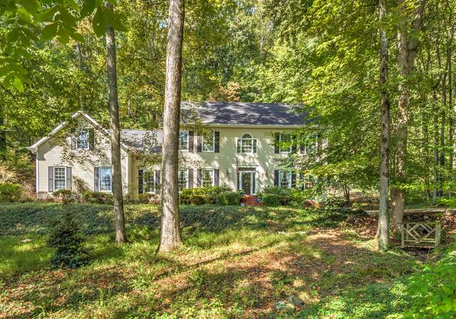 130 Balboa Circle, Oak Ridge, TN 37830 (#1132187) :: Realty Executives Associates