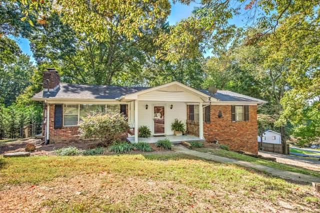 1808 W Forest Blvd, Knoxville, TN 37909 (#1132200) :: Realty Executives Associates Main Street