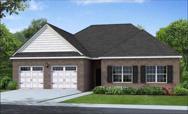 1868 E Glenview Drive, Lenoir City, TN 37771 (#1132204) :: Billy Houston Group