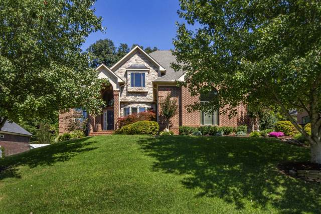 1716 Saint Petersburg Rd, Knoxville, TN 37922 (#1132208) :: The Cook Team