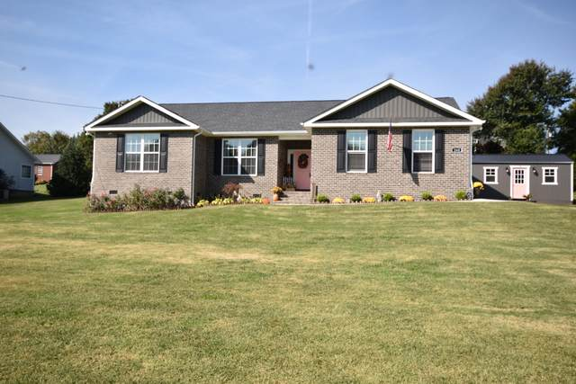 240 Kathryn Drive, Seymour, TN 37865 (#1132209) :: The Cook Team