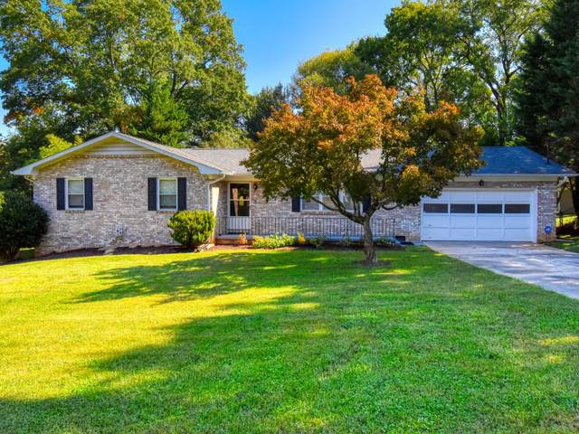 212 Brandon Rd, Knoxville, TN 37922 (#1132217) :: The Cook Team