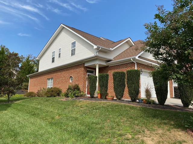 8353 David Tippit Way, Knoxville, TN 37931 (#1132242) :: The Cook Team