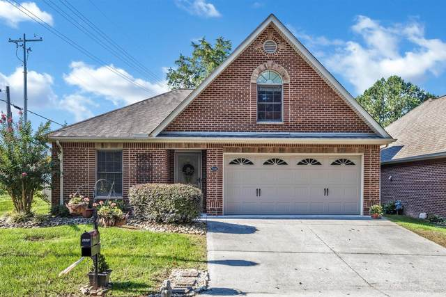 9248 Dragonfly Way Way, Strawberry Plains, TN 37871 (#1132266) :: Realty Executives
