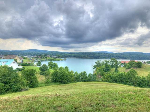 Lot 694H&I Russell Brothers Rd, Sharps Chapel, TN 37866 (#1132274) :: Shannon Foster Boline Group