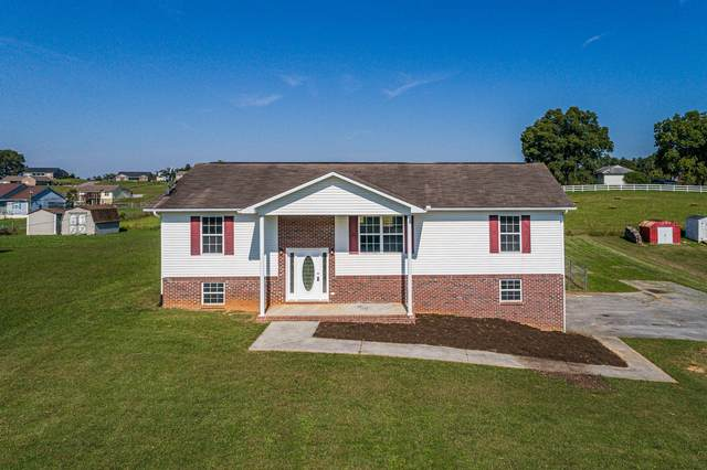 712 N Country Lane, Kodak, TN 37764 (#1132275) :: Shannon Foster Boline Group